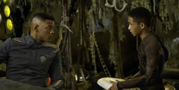 After Earth de M. Night Shyamalan fait un four au box office US