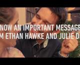 Julie Delpy ne supporte plus les gens qui téléphonent au cinéma