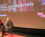 Retrouvez James Gray, Depardieu et Agnès Varda dans des masterclass interactives