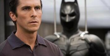 Christian Bale ne reprendra pas son rôle de Batman dans The Justice League