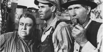 Spielberg va produire un remake des Raisins de la colère de John Ford