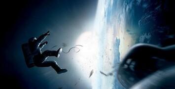 Gravity, en ouverture de la Mostra 2013