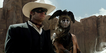 Lone Ranger et box-office : le grand perdant de l'été des blockbusters ?