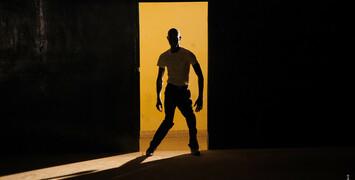 Souleymane Démé, le corps dansant de Grigris