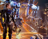 Box office : Pacific Rim compense à l'international un démarrage moyen aux US