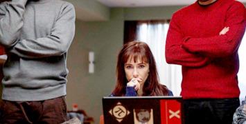 Le film sur Wikileaks 'Le Cinquième Pouvoir' dévoile sa bande-annonce