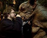 Guillermo del Toro et la compagnie des monstres