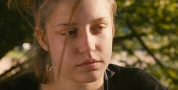Adèle Exarchopoulos représentée par la plus prestigieuse agence d'Hollywood