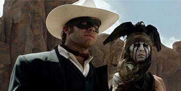 De Gold à Lone Ranger, l'extrême diversité du western des années 2000
