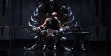 Vin Diesel, mécène musclé