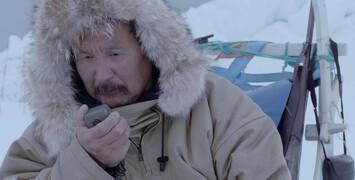 Aningaaq, le court-métrage d'après Gravity