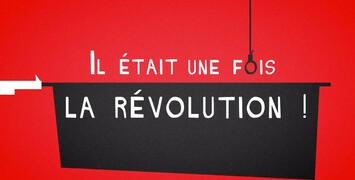 Les Courts, Le Retour : Il était une fois la révolution