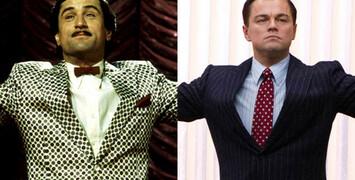 Scorsese, De Niro et DiCaprio : une double histoire de l'Amérique