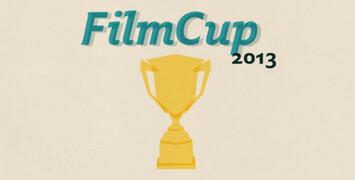 La FilmCup des meilleurs films 2013