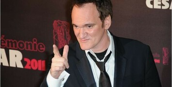 Tarantino abandonne The Hateful Eight