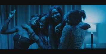 Cannes 2014 - Bande de filles : 5 raisons de crier au scandale (pour Civitas)