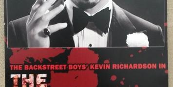 Des Backstreet Boys au Marché du film de Cannes