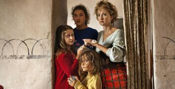 Cannes 2014 : Les Merveilles d'Alice Rohrwacher