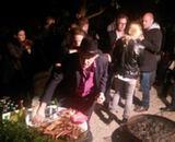 Cannes 2014 - «Mange tes morts» (et tes saucisses), ingrédient d'une soirée cool