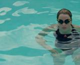 """Adèle Haenel : """"Je jure que je ne nage pas dans mon prochain film !"""""""