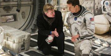 Interstellar : la science-fiction peut-elle se passer de magie ?