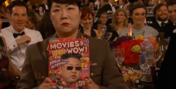 Golden Globes 2015 : le palmarès complet