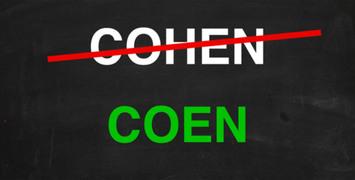 Cannes 2015 : apprenez à écrire correctement le nom des personnalités