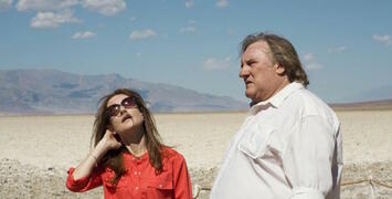 Cannes 2015 : Valley of Love de Guillaume Nicloux