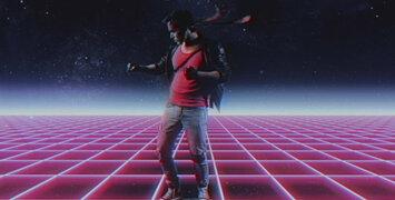 Kung Fury : le film le plus cool de Cannes 2015 est à portée de clic