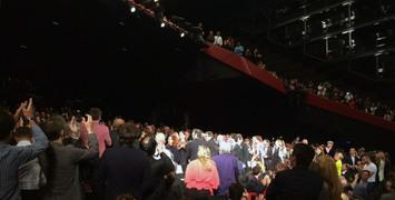 Cannes 2015 : le Palmarès des ovations