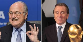 United Passions : le film sur la FIFA dont Sepp Blatter est le héros