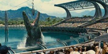 Jurassic World : plus c'est gros, plus ça lasse ?
