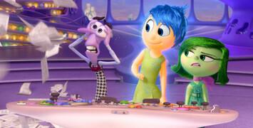 Eloge de Pixar : les larmes ne coulent pas par hasard