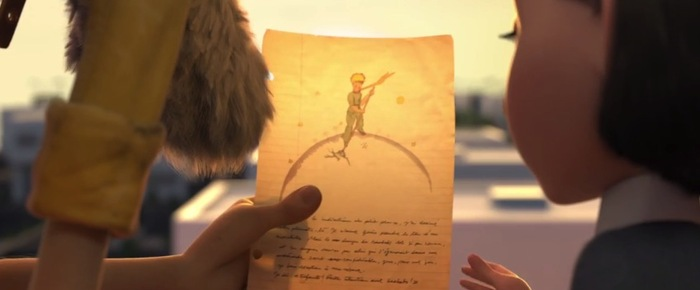 Le Petit Prince Comment Adapte T On Un Livre Culte Vodkaster
