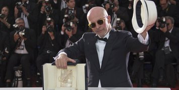 Jacques Audiard, de rouille et d'or