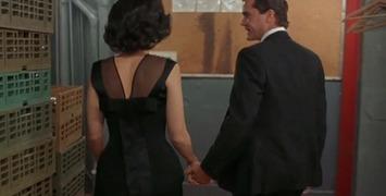 Martin Scorsese a-t-il passé sa vie à tourner dans des couloirs ?