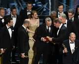 Oscars 2017 : La La Land bat Isabelle Huppert mais pas Titanic, ni Moonlight