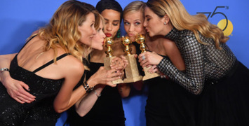 Golden Globes 2018 : le bilan