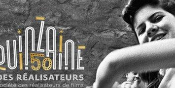La Quinzaine des réalisateurs a 50 ans : découvrez la sélection 2018 !