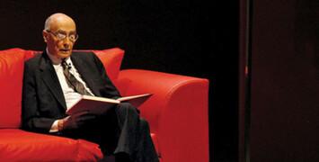 RIP José Saramago