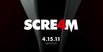 Le Casting de SCRE4M