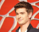 Andrew Garfield, le nouveau Spiderman