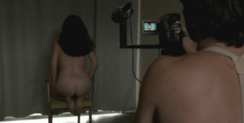 Mathieu Amalric, corps et esprit