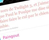 Micro-critiques : Twilight 3, Copacabana, Kung-Fu Nanny....