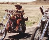Easy Rider de Dennis Hopper, le film fondateur du Nouvel Hollywood