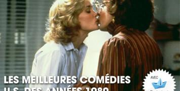 Les meilleures comédies US des 80's