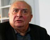 Le réalisateur Claude Chabrol est mort