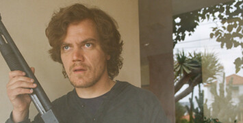 I Love you Michael Shannon
