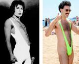 Sacha Baron Cohen incarnera Freddie Mercury dans le film sur Queen