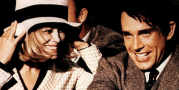 "Bonnie and Clyde d'Arthur Penn, un film ""furieusement américain"""